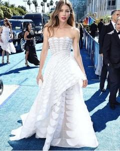 Emmys Jessica Biel