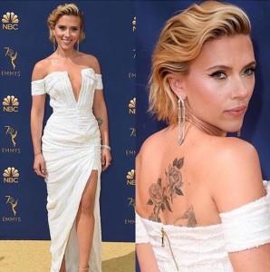 Emmys Scarlett