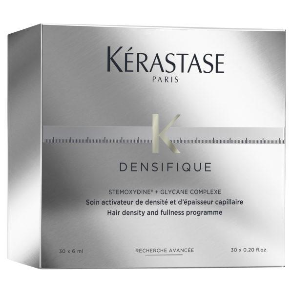 Kérastase Densifique Cures Femme 30x6ml 1 600x600 - Kérastase Densifique Cures Femme 30x6mL