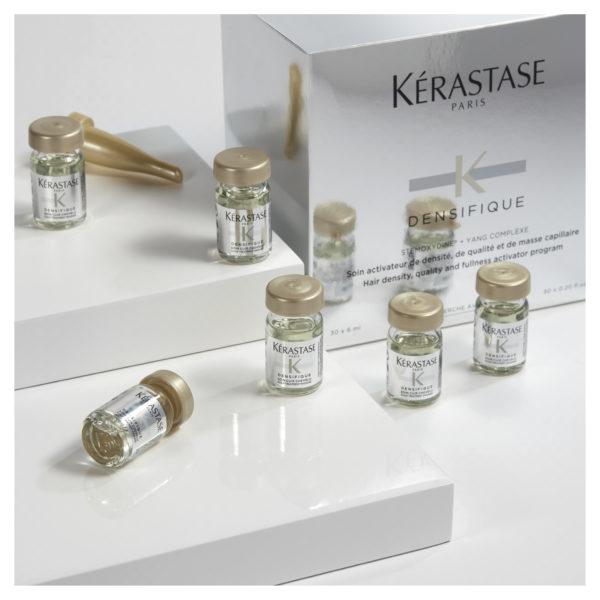 Kérastase Densifique Cures Femme 30x6ml 9 600x600 - Kérastase Densifique Cures Femme 30x6mL