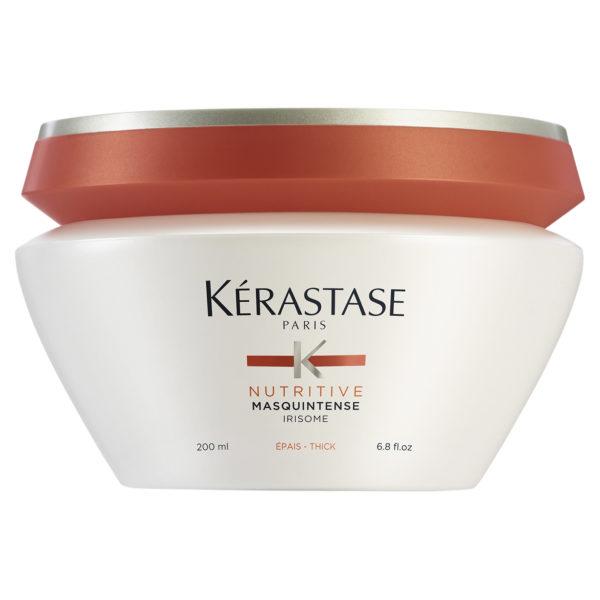 Kérastase Nutritive Masquintense Epais Thick 200ml 1 600x600 - Kérastase Nutritive Masquintense Epais (Thick) 200mL