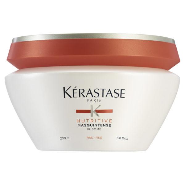 Kérastase Nutritive Masquintense Fins Fine 200ml 1 600x600 - Kérastase Nutritive Masquintense Fins (Fine) 200mL
