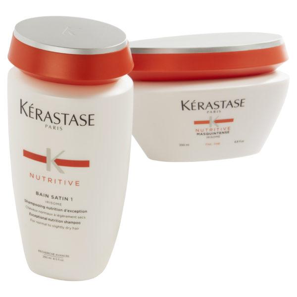 Kérastase Nutritive Masquintense Fins Fine 200ml 8 600x600 - Kérastase Nutritive Masquintense Fins (Fine) 200mL