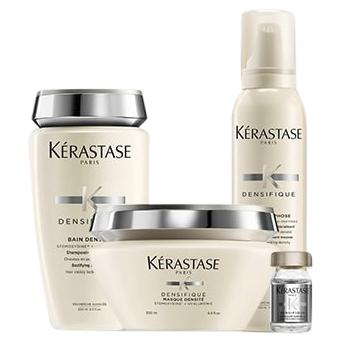 Kerastase® Densifique Densimorphose Mousse 150ml 7 - Kérastase Densifique Masque Densité 200mL