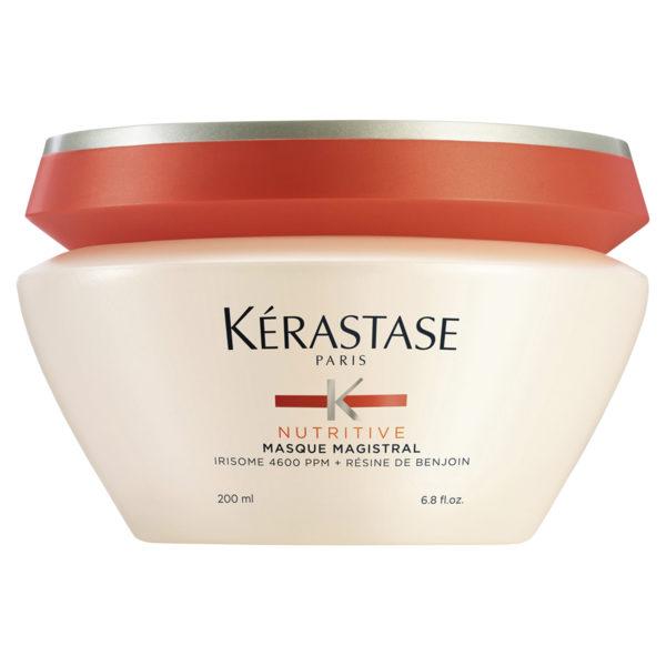 LORE 3474636382477 1 600x600 - Kérastase Nutritive Magistral Masque 200mL