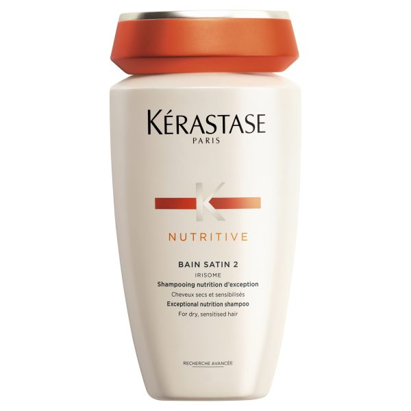 LORE 3474636382682 8 600x600 - Kérastase Nutritive Bain Satin 2 250mL