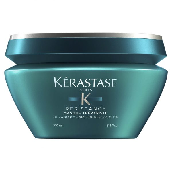 LORE 3474636397983 1 2 600x600 - Kérastase Resistance Masque Thérapiste 200mL