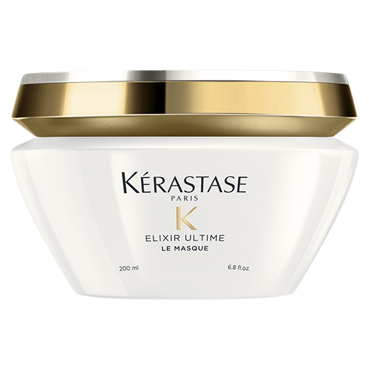 LORE 3474636614172 1 - Kérastase Elixir Ultime Le Masque 200mL