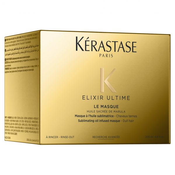 LORE 3474636614172 7 600x600 - Kérastase Elixir Ultime Le Masque 200mL