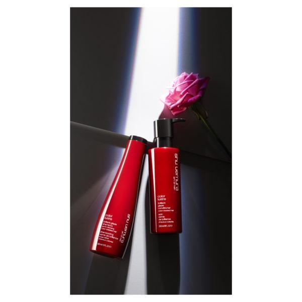 Shu Uemura Art of Hair Color Lustre Conditioner 250ml 9 600x600 - SHU UEMURA ART OF HAIR COLOR LUSTRE CONDITIONER 250ML
