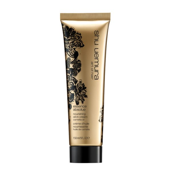 Shu Uemura Art of Hair Essence Absolue Hair Oil In Cream 150ml 1 600x600 - SHU UEMURA ART OF HAIR ESSENCE ABSOLUE HAIR OIL-IN-CREAM 150ML