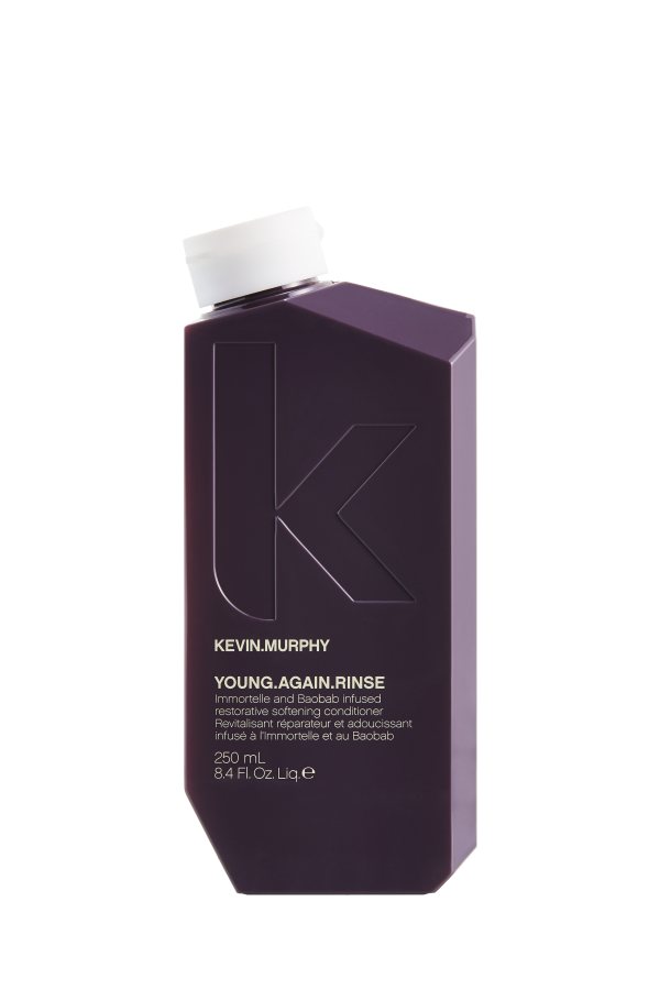 online KMU216 YOUNG.AGAIN .RINSE 250ml 03 600x900 - KEVIN.MURPHY  YOUNG.AGAIN.RINSE 250ML