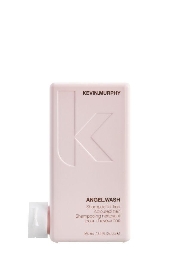 online kmu001 angel.ash 250ml 03 600x901 - KEVIN.MURPHY ANGEL.WASH 250ML