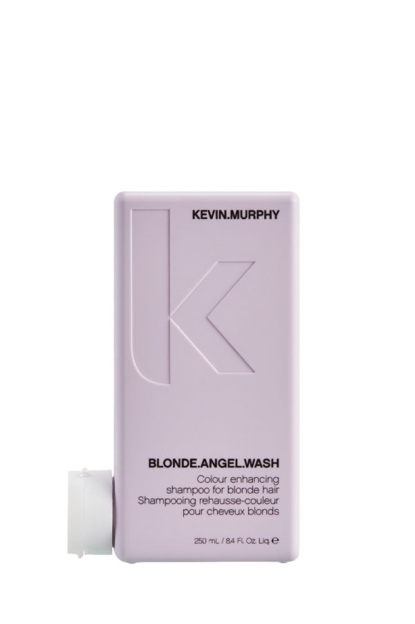online kmu192 blonde.angel .ash 250ml 03 600x901 - KEVIN.MURPHY  BLONDE.ANGEL.WASH  250ML