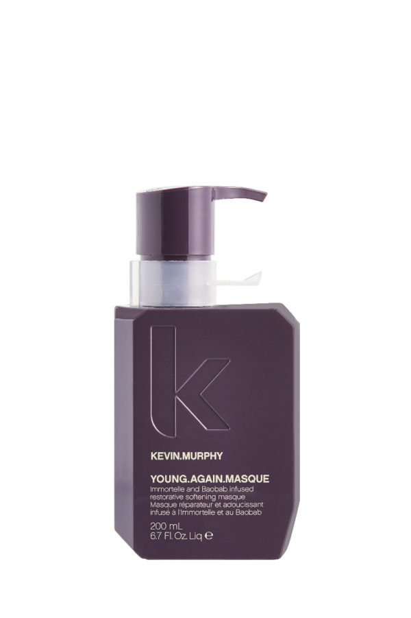 online kmu217 young.again .masque 200ml 03 600x901 - KEVIN.MURPHY YOUNG.AGAIN.MASQUE 200ML