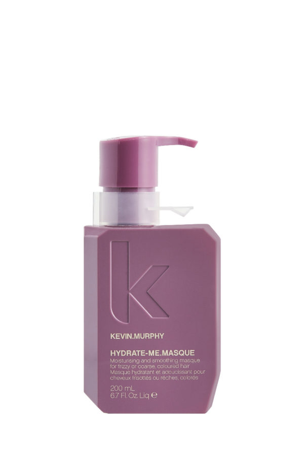 online kmu254 hydrate me.masque 200ml 03 600x901 - KEVIN.MURPHY HYDRATE-ME.MASQUE 200ML
