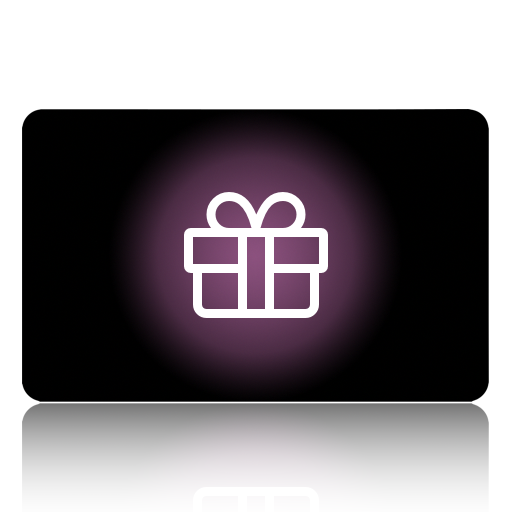 pw gift card - GIFT VOUCHER