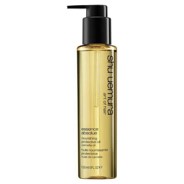LORE 3474630224100 1 600x600 - SHU UEMURA ART OF HAIR ESSENCE ABSOLUE NOURISHING PROTECTIVE HAIR OIL 150ML