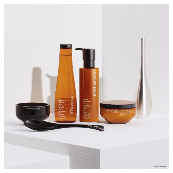 LORE 3474636400355 11 600x600 - SHU UEMURA ART OF HAIR URBAN MOISTURE CONDITIONER 250ML
