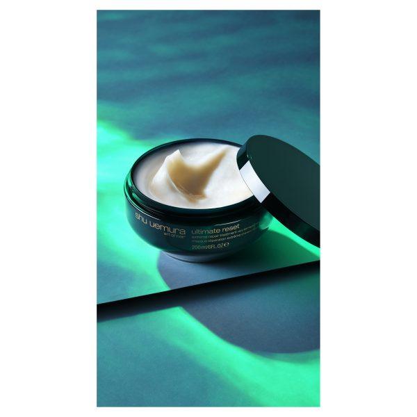 LORE 3474636610204 8 600x600 - SHU UEMURA ART OF HAIR ULTIMATE RESET MASK 200ML