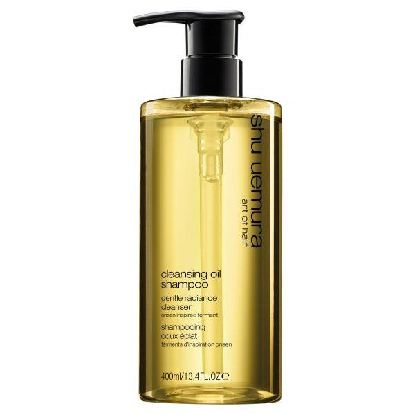 Shu Uemura Art of Hair Cleansing Oil Shampoo 400ml 1 600x600 - SHU UEMURA ART OF HAIR CLEANSING OIL SHAMPOO 400ML