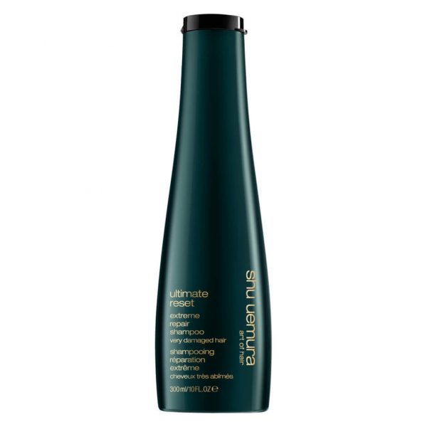i 041746 ultimate reset shmpoo 300ml 1 940 600x600 - SHU UEMURA ART OF HAIR ULTIMATE RESET SHAMPOO 300ML