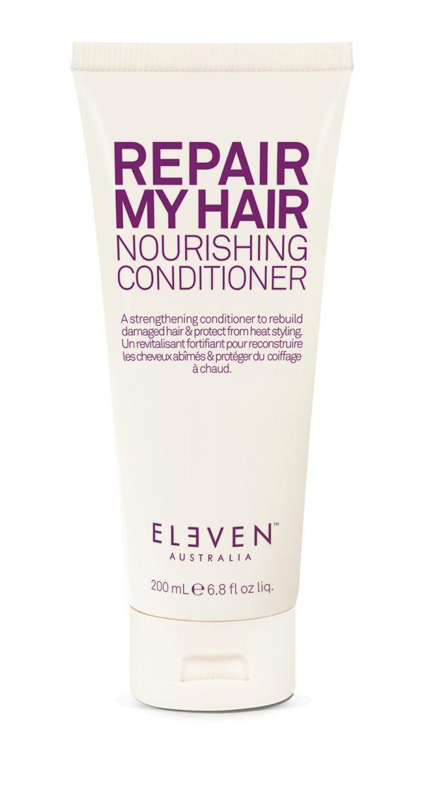 repair my hair nourishing conditioner 200ml DS 600x1143 - ELEVEN AUSTRALIA REPAIR MY HAIR NOURISHING CONDITIONER 200ML